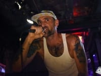 Big Lo at Backbar in DC