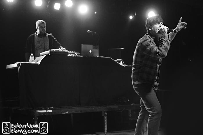 Cage at Baltimore Soundstage photos