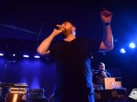 Ceschi at Mercury Lounge in NYC