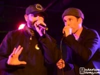 Seez Mics at U Street Music Hall