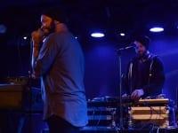 P.O.S at Mercury Lounge NYC